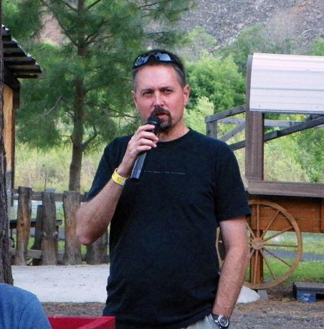 Pacific Northwest 4 Wheel Drive Association's 2011 Trail Jamboree – Day 1 of 5 25