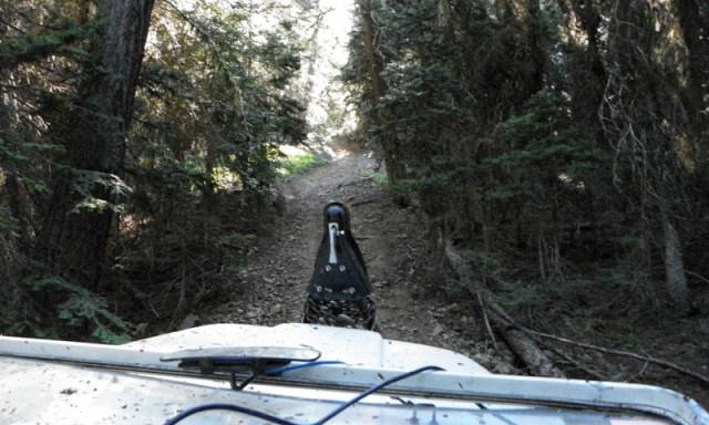 Pacific Northwest 4 Wheel Drive Association's 2011 Trail Jamboree – Day 2 of 5 20