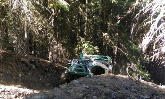 Pacific Northwest 4 Wheel Drive Association's 2011 Trail Jamboree – Day 2 of 5 23