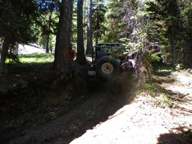 Pacific Northwest 4 Wheel Drive Association's 2011 Trail Jamboree – Day 2 of 5 55