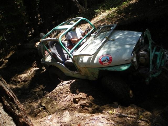 Pacific Northwest 4 Wheel Drive Association's 2011 Trail Jamboree – Day 2 of 5 65