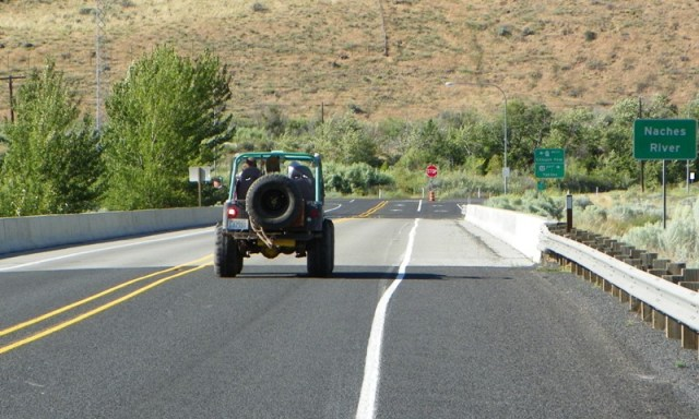 Pacific Northwest 4 Wheel Drive Association's 2011 Trail Jamboree – Day 2 of 5 120