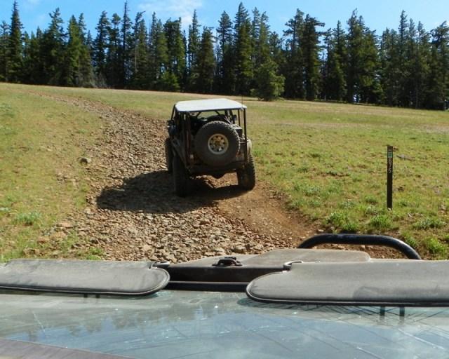 Pacific Northwest 4 Wheel Drive Association's 2011 Trail Jamboree – Day 3 of 5 7