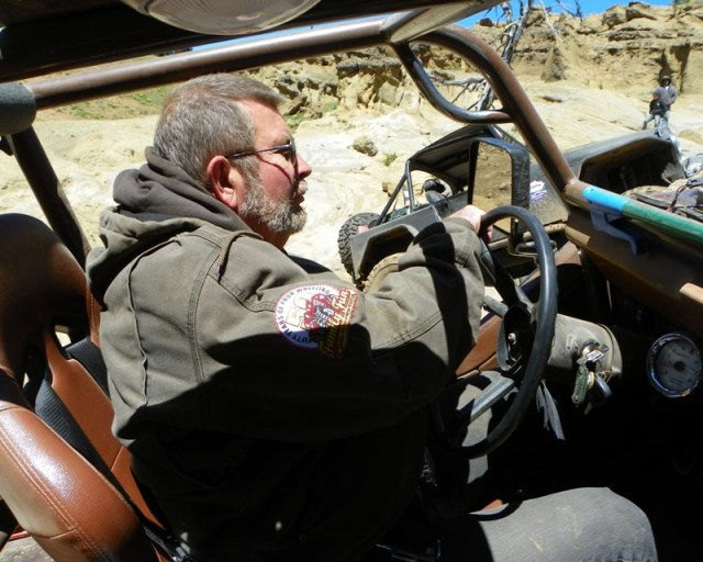 Pacific Northwest 4 Wheel Drive Association's 2011 Trail Jamboree – Day 3 of 5 49
