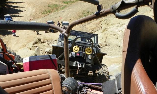 Pacific Northwest 4 Wheel Drive Association's 2011 Trail Jamboree – Day 3 of 5 50