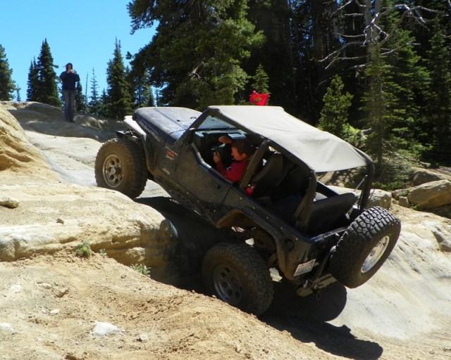 Pacific Northwest 4 Wheel Drive Association's 2011 Trail Jamboree – Day 3 of 5 60
