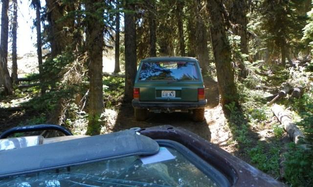Pacific Northwest 4 Wheel Drive Association's 2011 Trail Jamboree – Day 3 of 5 86