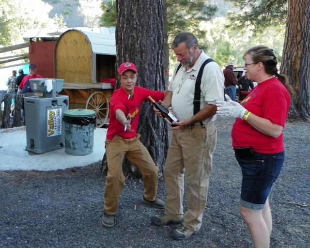 Pacific Northwest 4 Wheel Drive Association's 2011 Trail Jamboree – Day 3 of 5 134