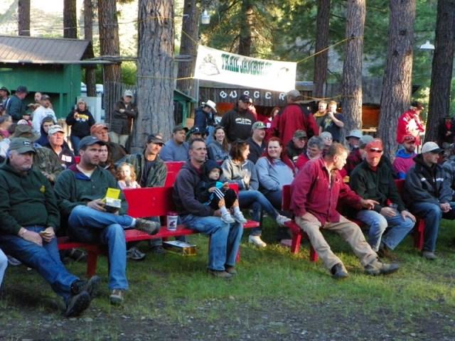 Pacific Northwest 4 Wheel Drive Association's 2011 Trail Jamboree – Day 3 of 5 141