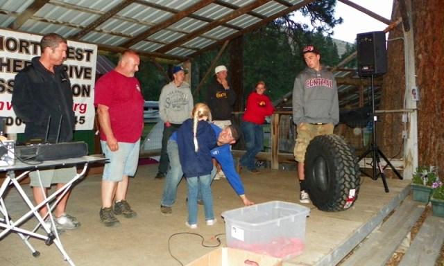 Pacific Northwest 4 Wheel Drive Association's 2011 Trail Jamboree – Day 3 of 5 148