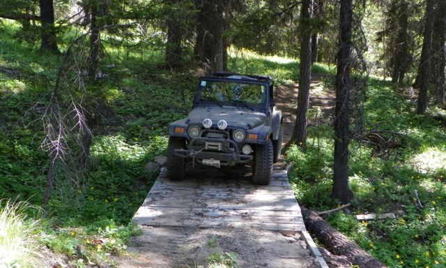 Pacific Northwest 4 Wheel Drive Association's 2011 Trail Jamboree – Day 4 & 5 of 5 22