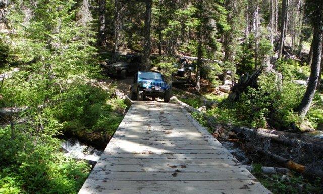 Pacific Northwest 4 Wheel Drive Association's 2011 Trail Jamboree – Day 4 & 5 of 5 27