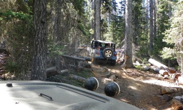 Pacific Northwest 4 Wheel Drive Association's 2011 Trail Jamboree – Day 4 & 5 of 5 51