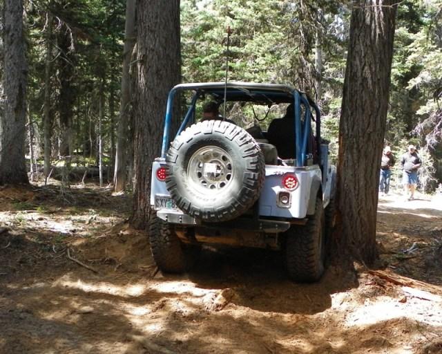 Pacific Northwest 4 Wheel Drive Association's 2011 Trail Jamboree – Day 4 & 5 of 5 75