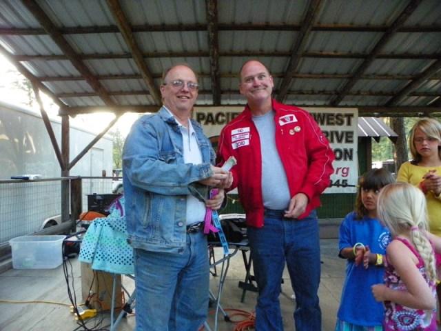 Pacific Northwest 4 Wheel Drive Association's 2011 Trail Jamboree – Day 4 & 5 of 5 132