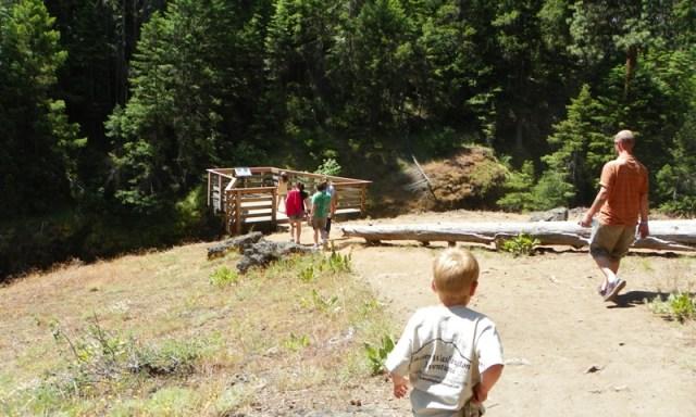 Boulder Cave Hike 8