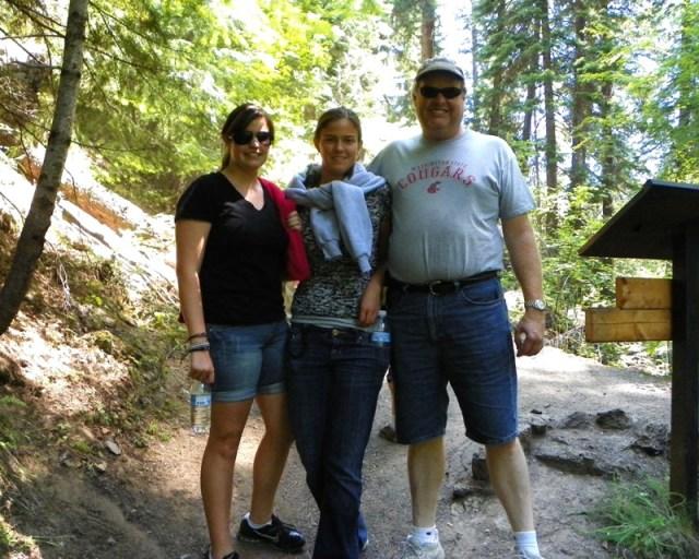 Boulder Cave Hike 24