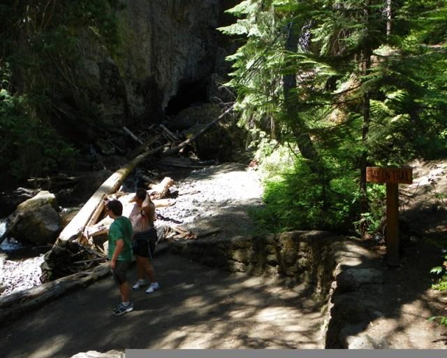 Boulder Cave Hike 25
