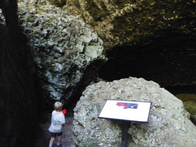 Boulder Cave Hike 33