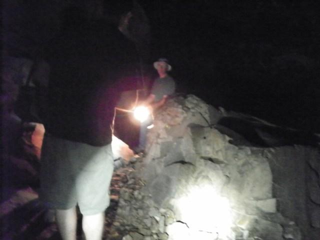 Boulder Cave Hike 40