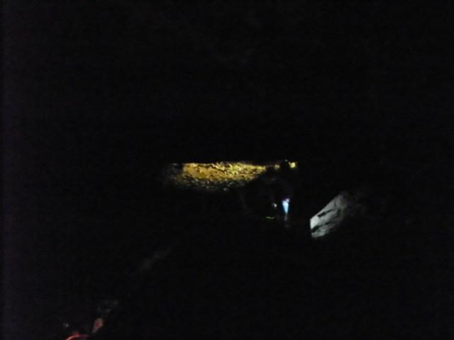 Boulder Cave Hike 41