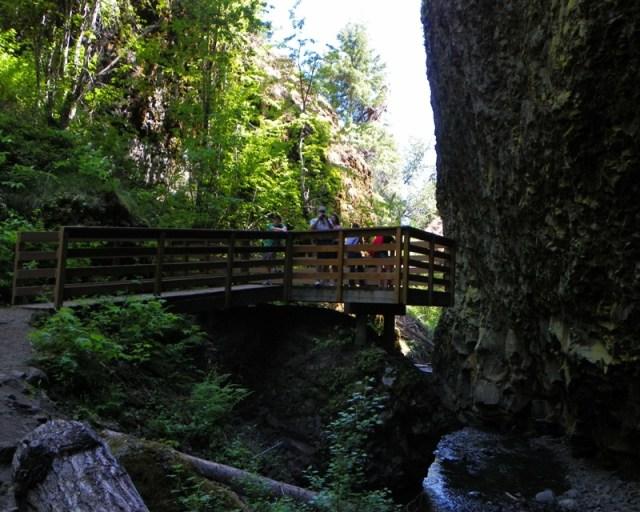 Boulder Cave Hike 48