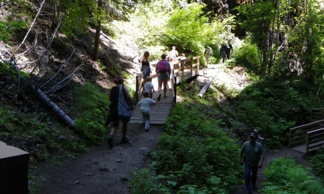 Boulder Cave Hike 51
