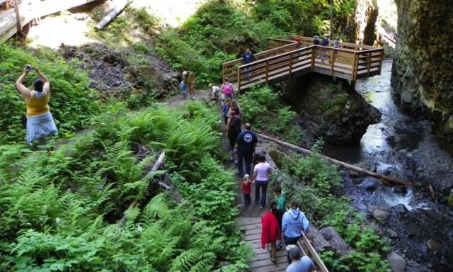 Boulder Cave Hike 52
