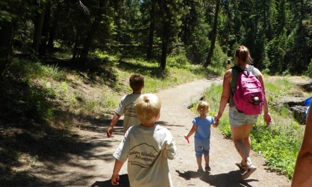 Boulder Cave Hike 65