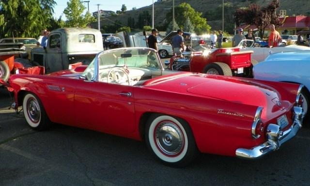 Hot Rods & Harleys 9