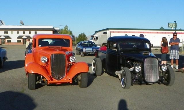 Hot Rods & Harleys 62
