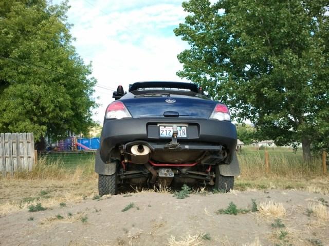 Thursday Night GT at Eastern Washington Adventures - July 14 2011 8