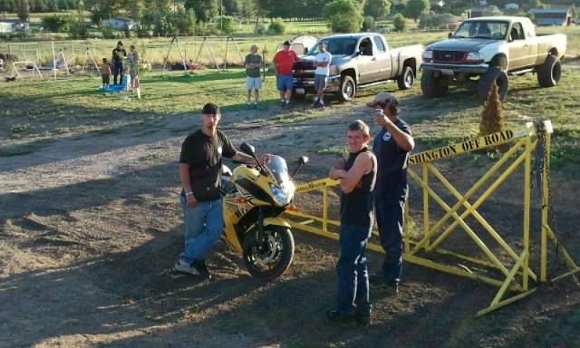 2011 Eastern Washington Adventures Summer Meet & Greet – Aug 5 2011 34