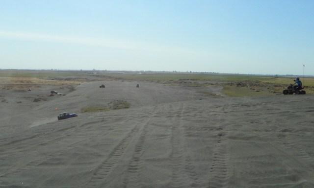 2011 Moses Lake Sand Dunes ORV Run 13