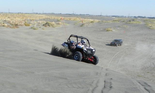 2011 Moses Lake Sand Dunes ORV Run 19