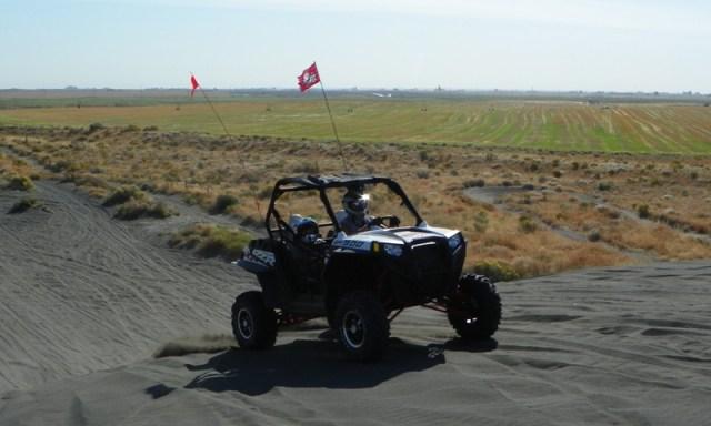 2011 Moses Lake Sand Dunes ORV Run 21