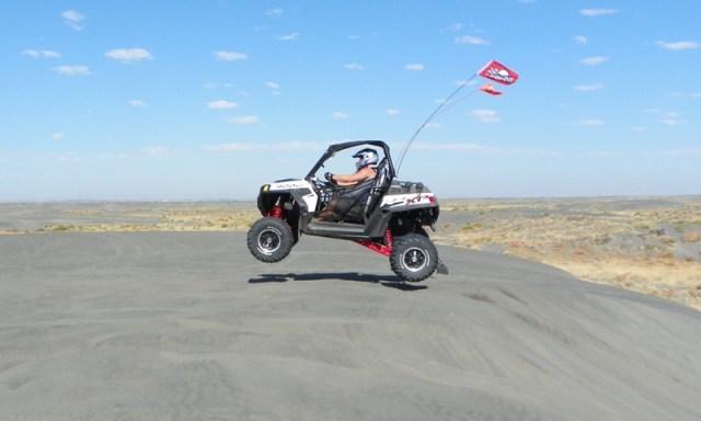 2011 Moses Lake Sand Dunes ORV Run 29