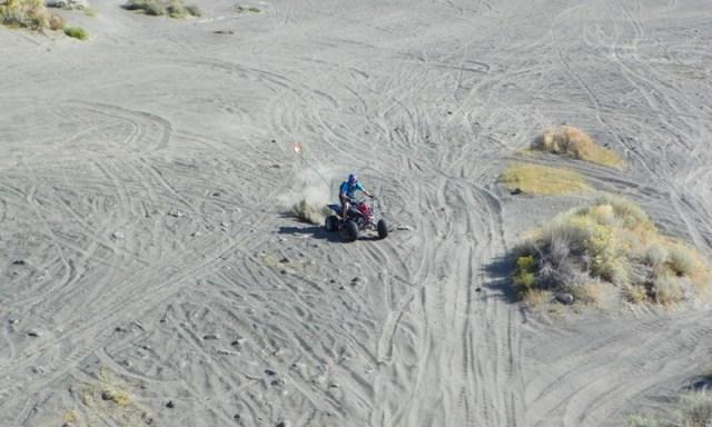 2011 Moses Lake Sand Dunes ORV Run 31