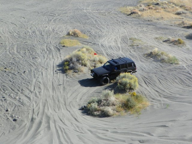 2011 Moses Lake Sand Dunes ORV Run 39
