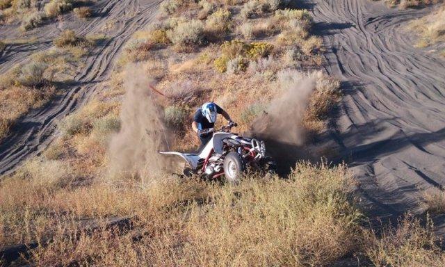 2011 Moses Lake Sand Dunes ORV Run 55