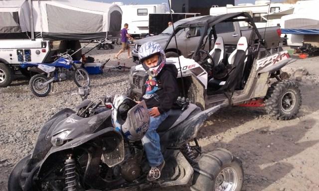 2011 Moses Lake Sand Dunes ORV Run 65