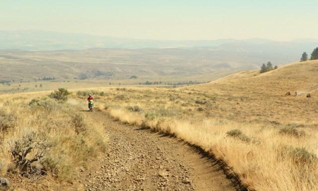 Wenas Wildlife Area Dirt bike/Quad Run – Sept 5 2011 11