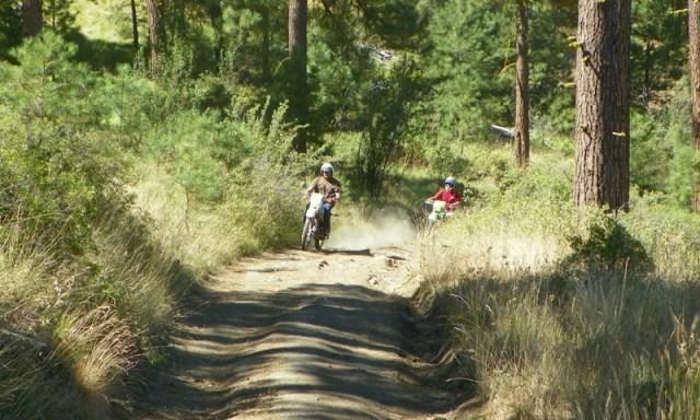 Wenas Wildlife Area Dirt bike/Quad Run – Sept 5 2011 18