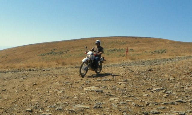 Wenas Wildlife Area Dirt bike/Quad Run – Sept 5 2011 29