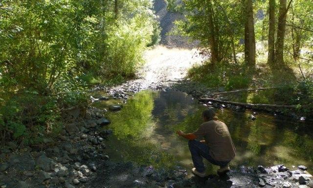 Wenas Wildlife Area Dirt bike/Quad Run – Sept 5 2011 44