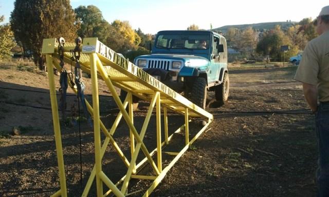 Cleman Mountain Halloween Backroads Run – Oct 29 2011 63