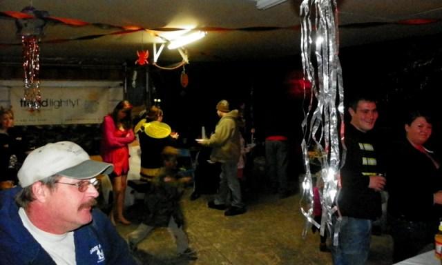 Cleman Mountain Halloween Backroads Run – Oct 29 2011 74