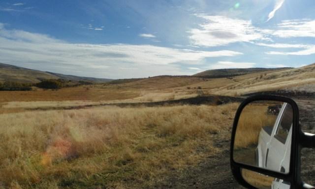 Cleman Mountain Halloween Backroads Run – Oct 29 2011 7