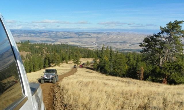 Cleman Mountain Halloween Backroads Run – Oct 29 2011 19