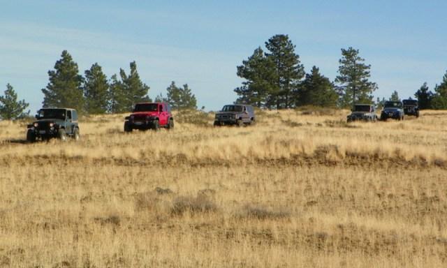 Cleman Mountain Halloween Backroads Run – Oct 29 2011 31